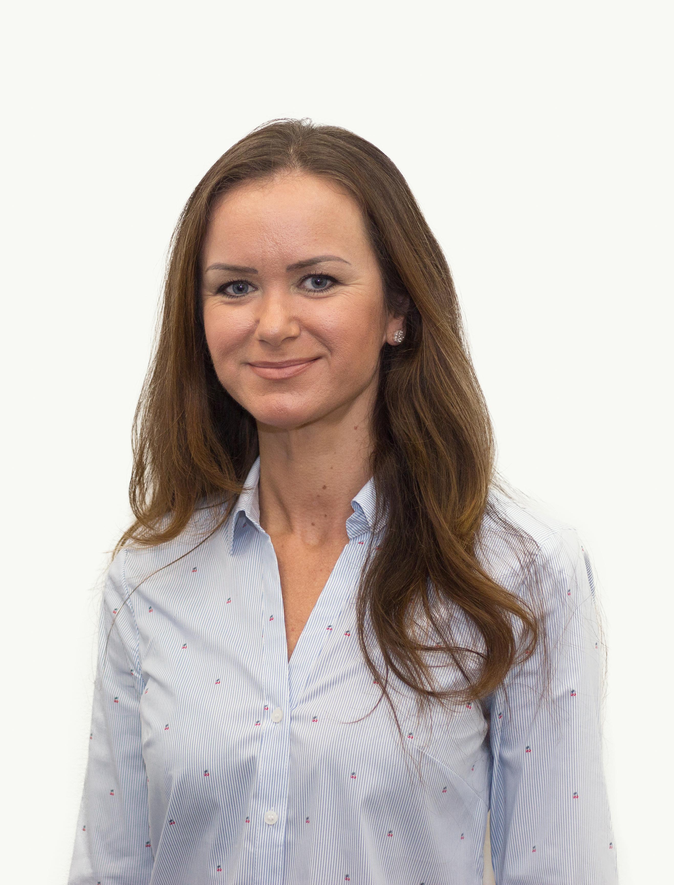 Eva Musilová
