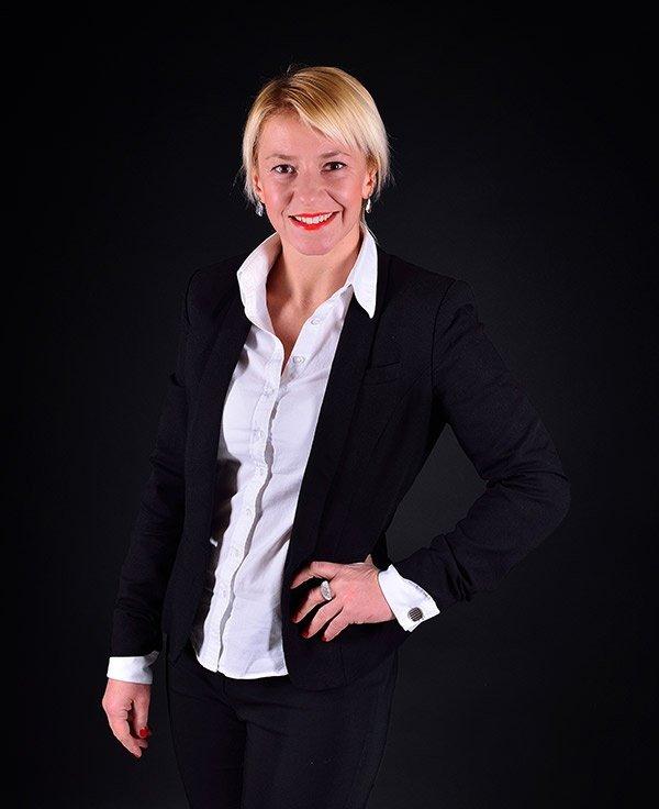 Lenka Mátlová