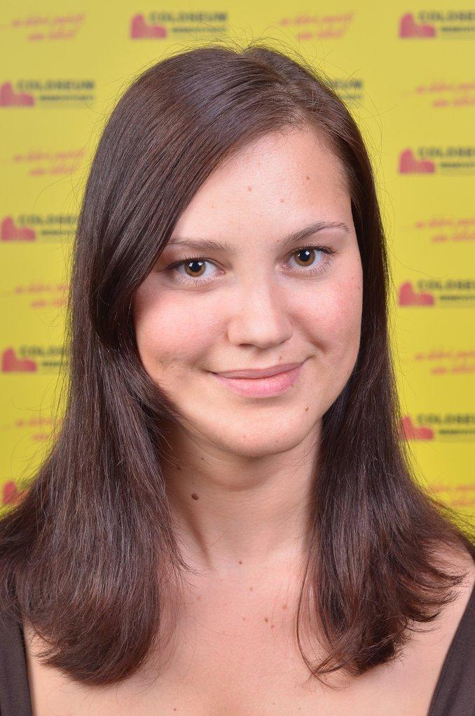 Pavlína Rožnovská