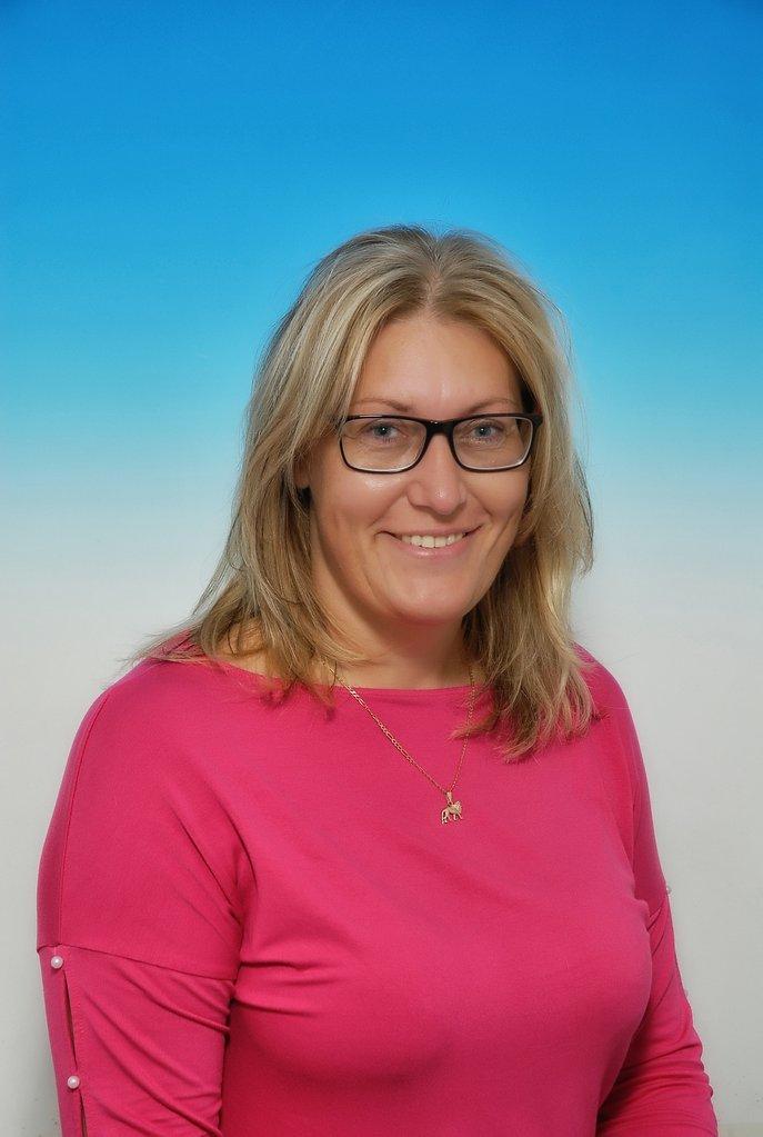 Helena Stráníková