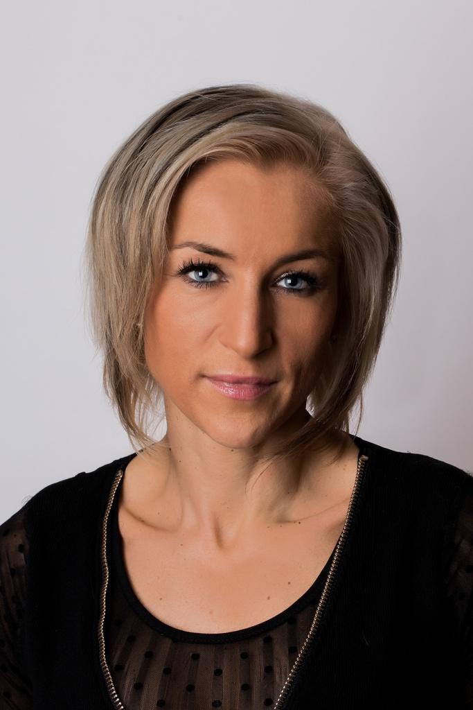 Eva Jakoubková
