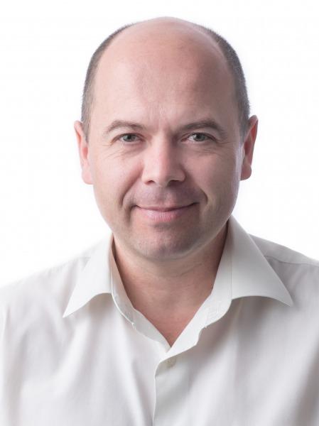 Jaroslav Šesták