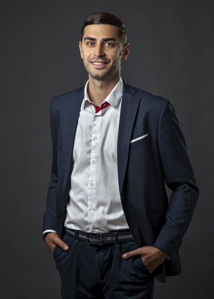 Štefan Ličartovský