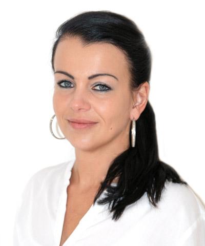 Lucie Bubová