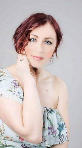 Lidiya Savynets