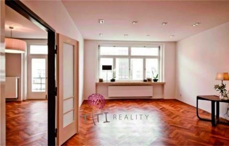 Prodej, byt 2+1, Praha - Vinohrady