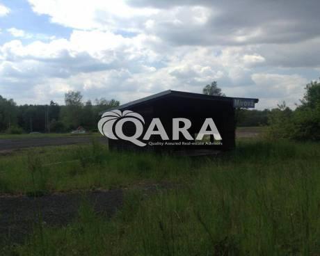 Prodej pozemku Kč 500 / m2 pro výstavbu haly - výroba, skladování