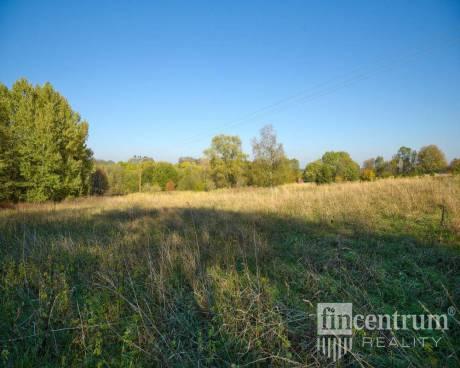 Prodej stavebního pozemku 12886 m2, Verneřice