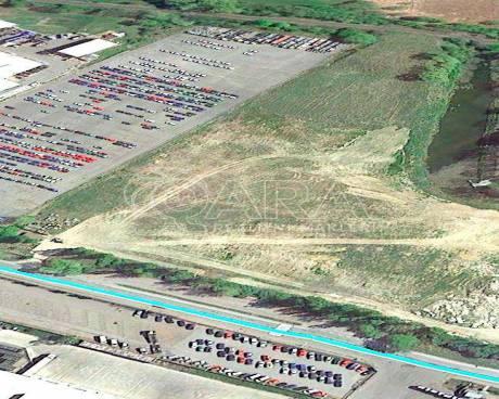 Prodej komerčního pozemku , 30 000 m2 , Mnichovo Hradiště