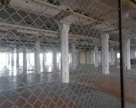 Pronájem haly, skladovacích nebo výrobních prostor Hrušovany u Brna od 2000 m2