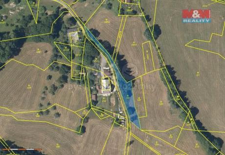 Prodej pozemku, 1025 m², Benecko