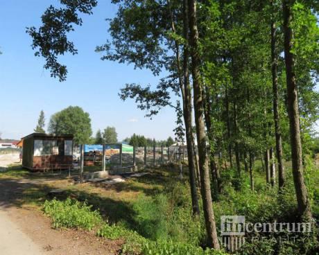 Prodej komerčního pozemku 2000 m2, Jihlava