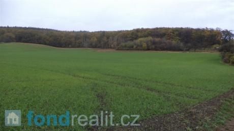 Prodej pozemků Bohuslavice u Kyjova