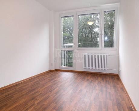 Pronájem bytu 2kk, 38m2, Odolena Voda, ulice V Malém háji