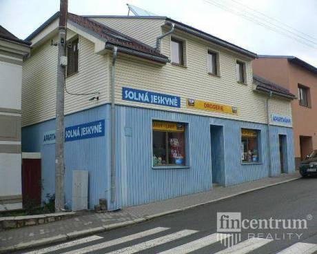 Prodej rodinného domu 490 m2 Třešťská, Batelov