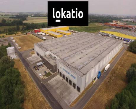 Pronájem, sklad, Hradec Králové, 6000 m²
