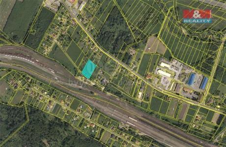 Prodej pole, 2298 m², Ostrava-Bartovice