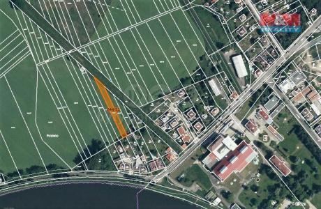 Prodej pole, 463 m², Káraný