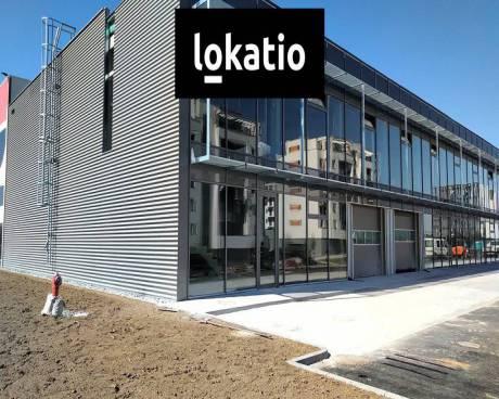Pronájem, sklad, Hradec Králové, 600 m²