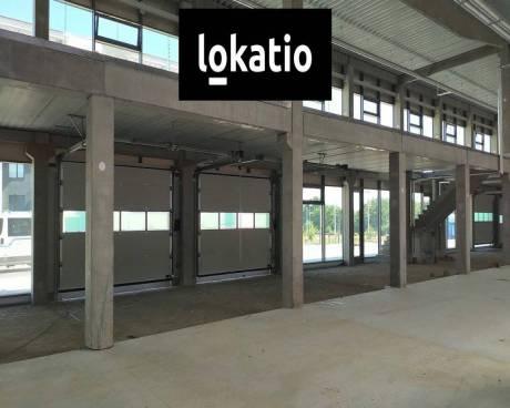Pronájem, sklad, Hradec Králové, 300 m²