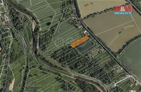 Prodej pole, 5174 m², Karviná-Staré Město