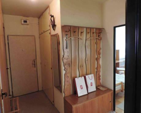 Prodej bytu 3+1 80 m² 17. listopadu, Písek - Budějovické Předměstí, za Olympií