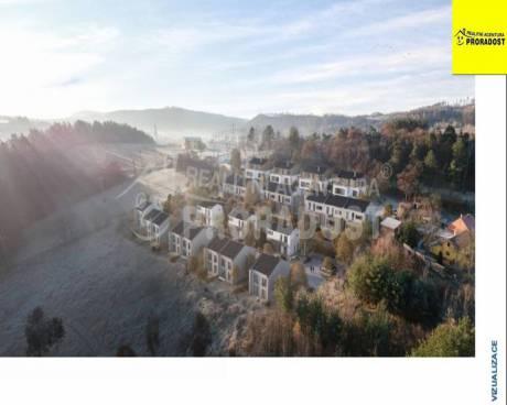 Prodej stavebního pozemku 16 000 m2 v Blansku, stavební pozemek 16 000 m2 Blansko