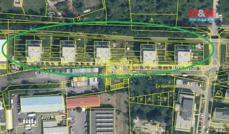 Prodej provozní plochy, 2756 m², Praha - Vysočany