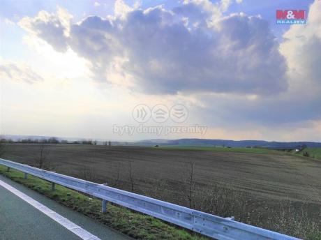Prodej komerčního pozemku, 12095 m², Fulnek