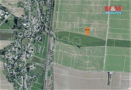 Prodej pole, 965 m², Hradec nad Svitavou
