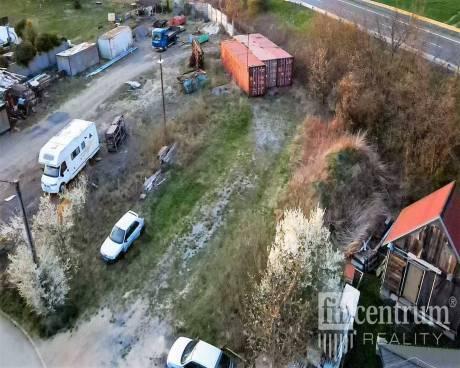 Prodej stavebního pozemku 961 m2, Chotíkov