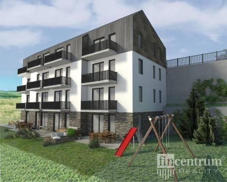 Prodej bytu 2+kk 56 m2, Loučná pod Klínovcem