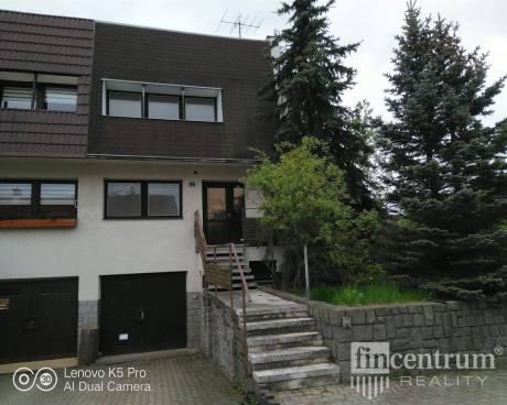 Prodej rodinného domu 270 m2 Lidická kolonie, Jihlava