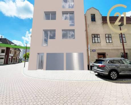 Prodej, pozemek pro bydlení, Kladno, 115 m²