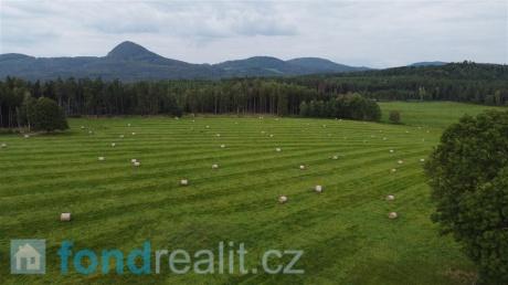 Prodej pozemku Cvikov