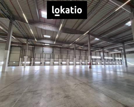 Pronájem, sklad, Ostředek, 2000 m²