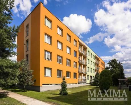 Prodej, byt 2+1, Velké Poříčí, 49 m²