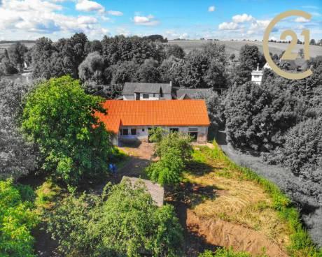Prodej, rodinný dům, Bystřice