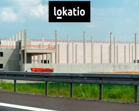 Pronájem, sklad, Lovosice, 3580 m²