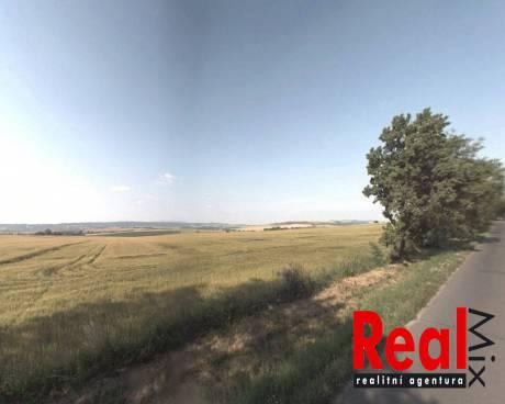 Prodej, zemědělská půda, Křenovice, 38913 m²