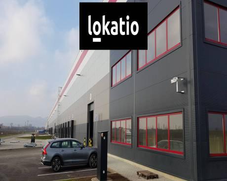 Pronájem, sklad, Lovosice, 7474 m²