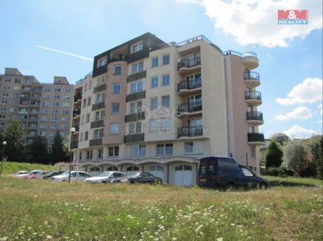 Prodej bytu 3+1 s garáží, 149 m², Příbram, ul. Brodská