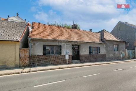 Prodej rodinného domu, 206 m², Lysá nad Labem, ul. Sojovická