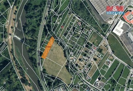 Prodej pole, 2644 m², Karviná-Staré Město u Karviné