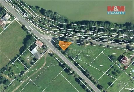 Prodej komerčního pozemku, 263 m², Staré Město u Karviné