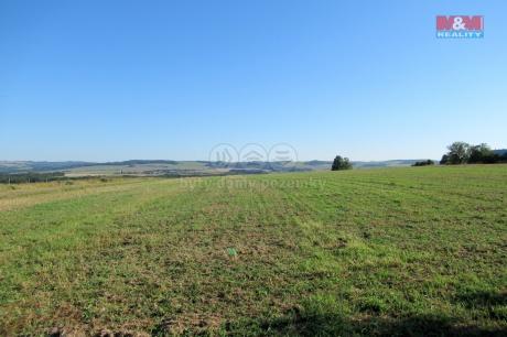 Prodej pozemku k bydlení, 8935 m², Slavkov, ul. K Větřáku