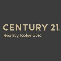 logo CENTURY 21 Reality Kolenović