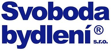logo Svoboda bydlení s.r.o.